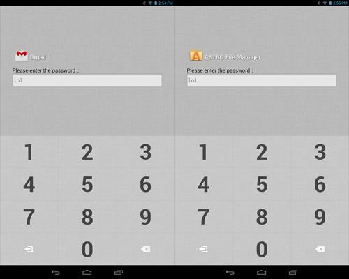 app-lock