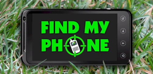 find-my-phone