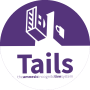 دليلُكَ إلى Tails للمحافظة على أمانِك وخصوصيَّتِك علىالانترنت
